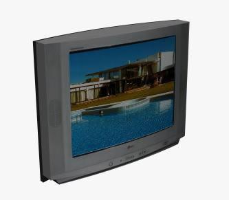 imagen 3d tv29, en Electrodomésticos - Muebles equipamiento