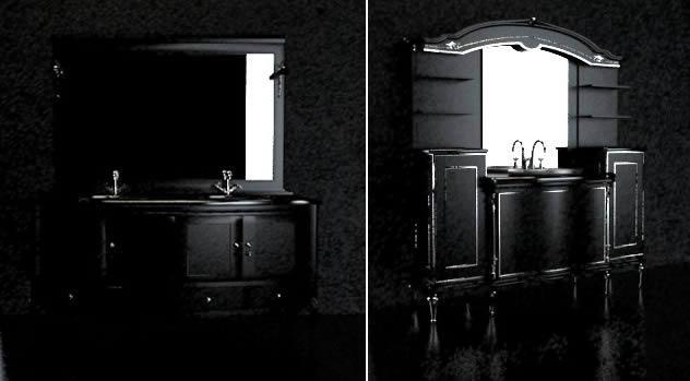 imagen 5 modelos mueble de baño, en Baños - Muebles equipamiento