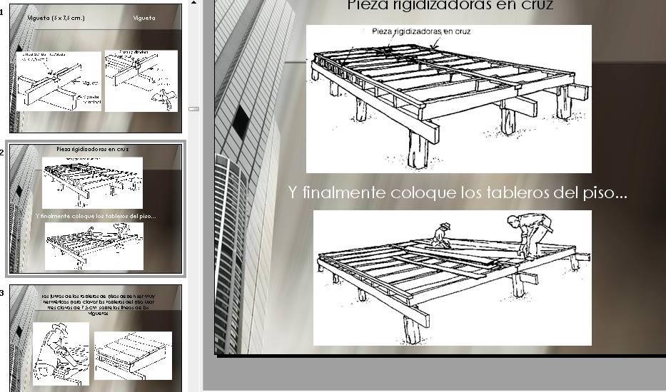 imagen Acabados de piso y aditivos, en Pisos - Detalles constructivos