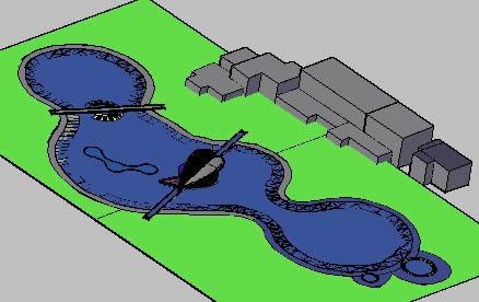 imagen Alberca-3d, en Proyectos - Piscinas y natatorios