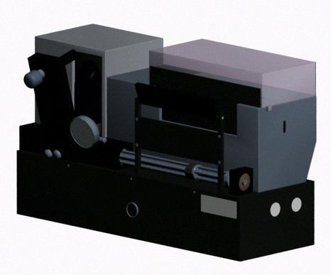 imagen Analizador de particulas, en Oficinas y laboratorios - Muebles equipamiento