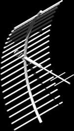 imagen Antena grilla, en Telecomunicaciones - Infraestructura