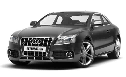 imagen Auto en 3d, en Automóviles en 3d - Medios de transporte