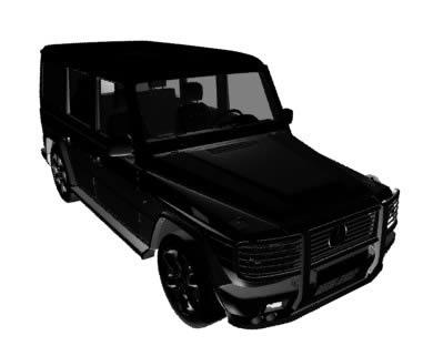 imagen Automovil 3d, en Automóviles en 3d - Medios de transporte