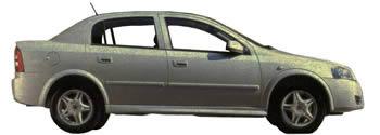 imagen Automovil chevrolet astra, en Automóviles - fotografías para renders - Medios de transporte