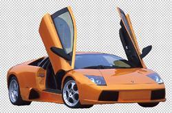 imagen Automovil murcielago, en Automóviles - fotografías para renders - Medios de transporte