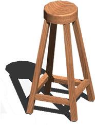 Planos de casas planos de construccion for Construccion de muebles de madera pdf