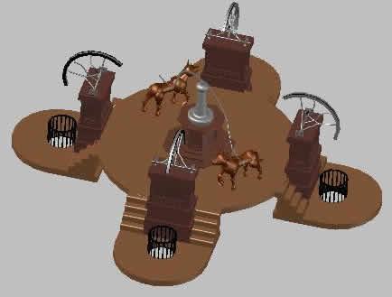 imagen Bomba galileo, en Equipos de bombeo - Máquinas instalaciones