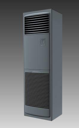 imagen Calefactor 3d, en Calefacción - Climatización