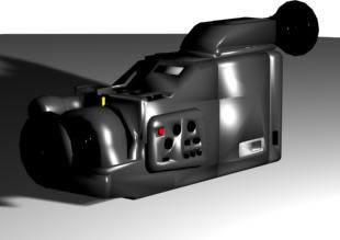 imagen Cámara de video 3d, en Electrodomésticos - Muebles equipamiento