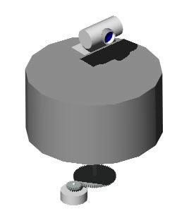 imagen Camara web 3d, en Informática - Muebles equipamiento