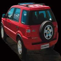 imagen Carro con imagen de opacidad, en Automóviles - fotografías para renders - Medios de transporte