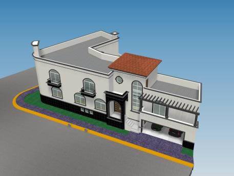 Casas en 3d de casas online en d with casas en 3d for Hacer casas en 3d online