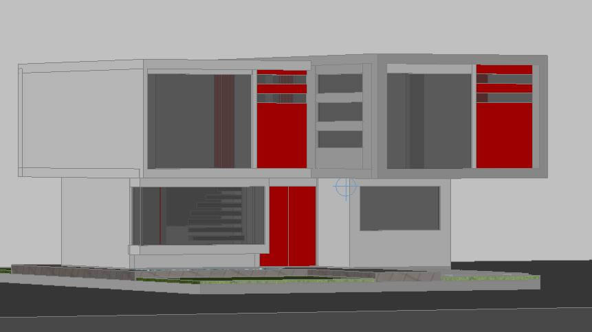 Planospara author at planos de casas planos de for Proyectos casas minimalistas