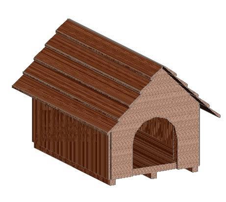 Casa de madera dibujo perfect los mejores seguros para - Seguros para casas de madera ...