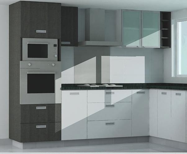 Planos de casas planos de construccion for Simulador de cocinas 3d
