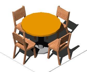 Planos de casas planos de construccion for Caracteristicas de un comedor