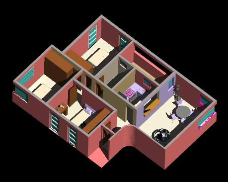 Vivienda multifamiliar condominios archives p gina 6 for Proyectos minimalistas