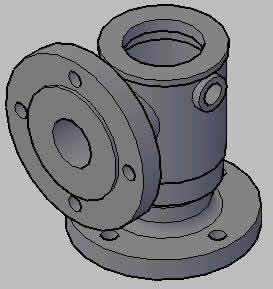 imagen Ensamble de tuberias, en Válvulas tubos y piezas - Máquinas instalaciones
