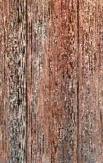 imagen Entablonado de madera avejentada, en Pisos de madera - Texturas