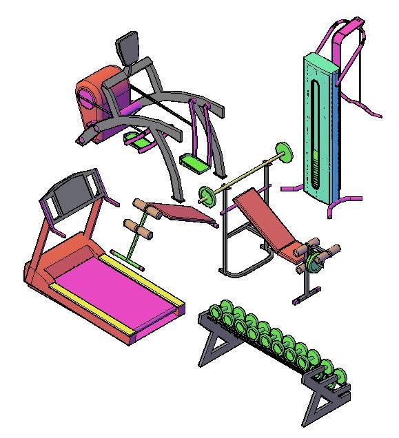 Planospara author at planos de casas planos de construccion p gina 1704 de 3212 - Equipamiento de gimnasios ...