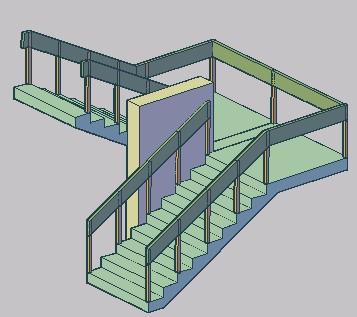 Modelos de escaleras ver toda la galera escalera d for Planos de escaleras en u
