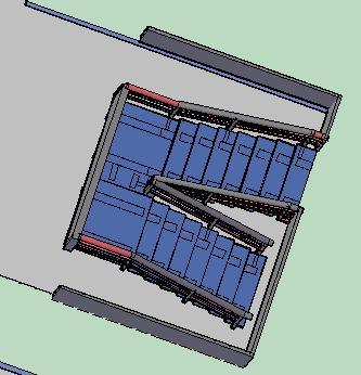 Modelos de escaleras 3d archives p gina 8 de 11 planos for Escalera tipo u