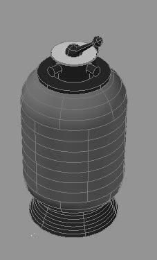 imagen Filtro para alberca 3d, en Salas de máquinas - filtros - Piscinas y natatorios
