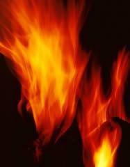 imagen Fuego, en Fuego - Texturas