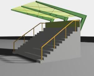 Planos de casas planos de construccion for Construccion de gradas de concreto