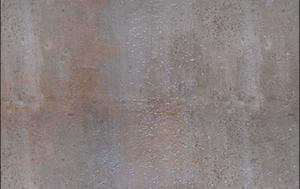 imagen Hormigón con manchas de metal, en Hormigón - mapas de bits - Texturas