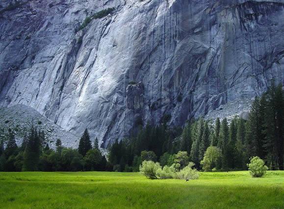 imagen Imagen de escenarios naturales, en Cuadros - Texturas