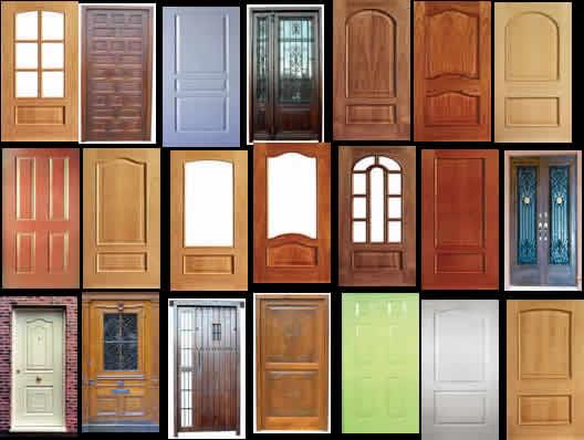 imagen Imagenes de puertas, en Puertas - fotografías - Aberturas