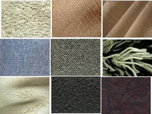 imagen Imagenes de telas 2, en Tapizados - Texturas