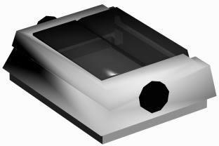imagen Impresora, en Informática - Muebles equipamiento