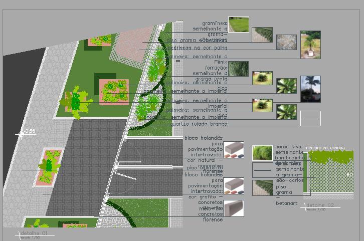 Planospara author at planos de casas planos de for Proyectos de jardines