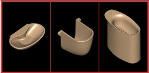 imagen .juego de baño ideal standard - xl, en Juegos de baño ideal standard 3d - Sanitarios