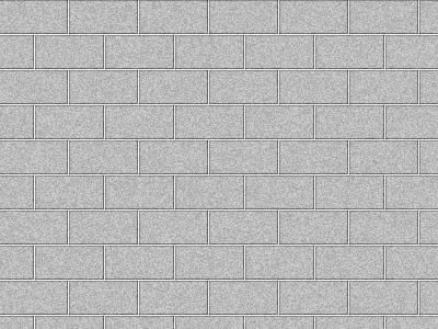 imagen Ladrillo de hormigón, en Ladrillo visto - Texturas
