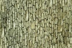 imagen Limesto - muro de piedra, en Piedra - Texturas