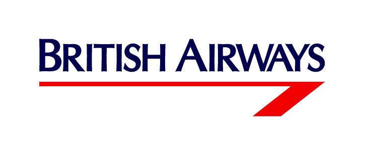 imagen Logo british airways, en Logos y escudos - Símbolos