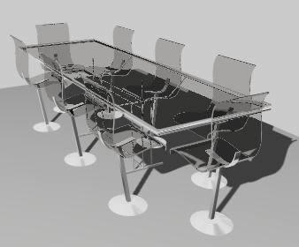 Mesa comedor vidrio mapeada car interior design for Mesas de comedor de vidrio