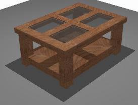 Mesas y juegos de comedor 3d archives p gina 13 de 22 for Planos de mesas de madera pdf