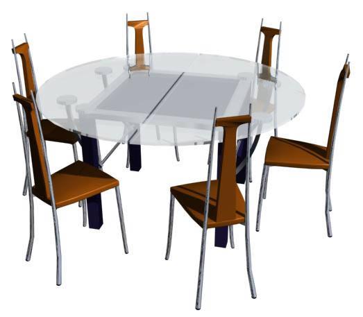mesa en 3d max en mesas y juegos de comedor 3d muebles