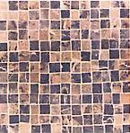 imagen Mosaico recubrimiento, en Pisos cerámicos - Texturas