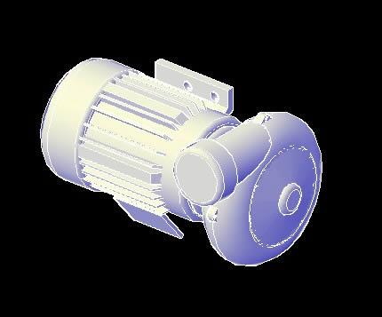 imagen Motor, en Fuerza motriz - Electricidad iluminación
