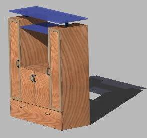 imagen Muebletv, en Salas de estar y tv - Muebles equipamiento