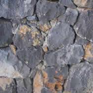 imagen Muro de piedra, en Piedra - Texturas
