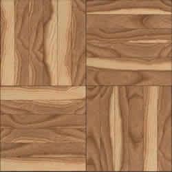 imagen Parquet semioscuro con vetas, en Pisos de madera - Texturas