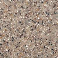 imagen Piso granitico marron claro, en Pisos graníticos y porcelanatos - Texturas
