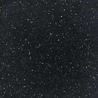 imagen Piso granitico negro, en Pisos graníticos y porcelanatos - Texturas